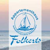 Appartmenthaus Folkerts - Norderney